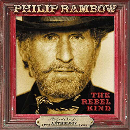 Rebel Kind: Anthology 1972-2020 (3CD Capacity Wallet)