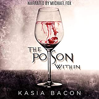 The Poison Within (An Order Universe Short Story) cover art