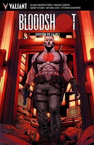 Bloodshot DX. 1 (Valiant)