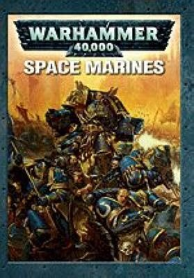 Warhammer 40.000 - Codex Space Marines