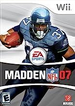 Madden NFL 07 - Nintendo Wii photo