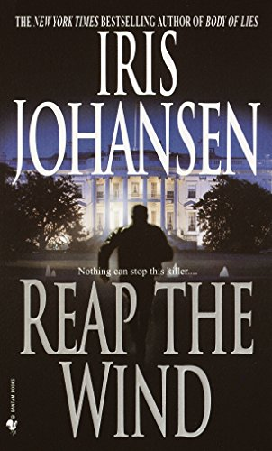 book cover of Reap the Wind