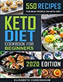 Best Diet Cookbooks - Keto Diet Cookbook For Beginners: 550 Recipes For Review