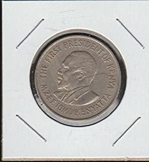 1969 KE Classic Head Left Shilling Choice Extremely Fine