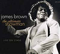 Ultimate Showman, - Live on Stage