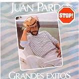 Juan Pardo - Grandes Exitos [CD]