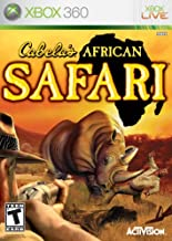 Cabelas African Safari - Xbox 360