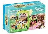 Playmobil - Abigaëlle et Boomerang avec box - 9480