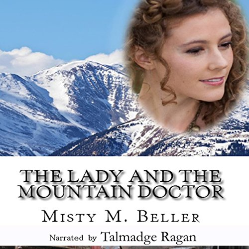 The Lady and the Mountain Doctor cover art