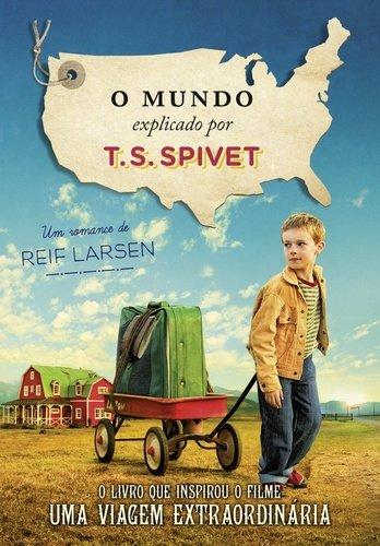 O Mundo Explicado por T.S. Spivet (Em Portuguese do Brasil)