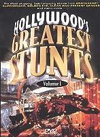 Hollywood's Greatest Stunts 1 [DVD]