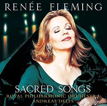 Sacred Songs (US Bonus Track Version)