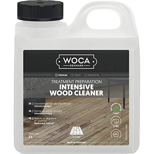 Woca Wood Cleaner 1 Liter