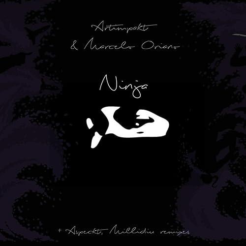 Ninja de Marcelo Oriano and Artimpakt en Amazon Music ...