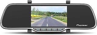 Câmera De Segurança Automotiva Pioneer Dashcam Vrec-200Ch