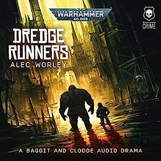 Dredge Runners cover art