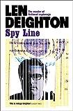Spy Line (Bernard Samson)