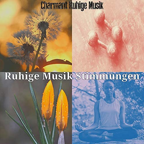 Ruhige Musik Stimmungen