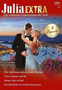 Julia Extra Band 488 (German Edition) by [Jackie Ashenden, Andrea Bolter, Kate Hardy, Elisa Marshall]