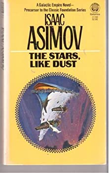 Paperback The Stars, Like Dust Book