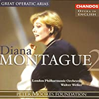 Diana Montague 2 (Opera in English)