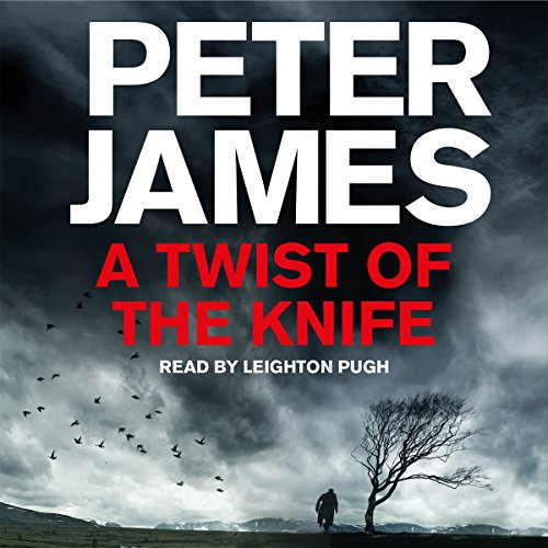 A Twist of the Knife cover art