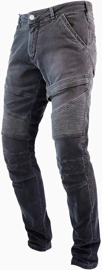 John Doe Unisex Rebel Jeans Hose Auto