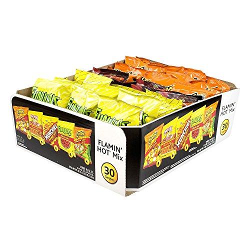 Fritos Flamin Hot Variety Pack, 36 Ounce