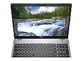 "Dell Latitude 5511 Laptop - 15.6"" FHD WVA AG Touch Display - 2.7 GHz Intel Core i7-10850H Six-Core - 32GB RAM - 512GB SSD - Intel XMM 7360 LTE Card - Win10 pro"