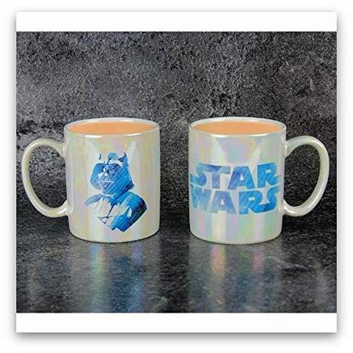 Star Wars Darth Vader Taza, Multi