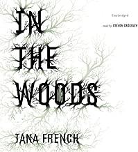 tana french audiobook