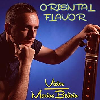 Oriental Flavor (Instrumental)