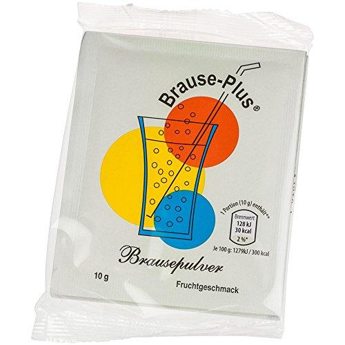 Brause-Plus Brausepulver Frucht