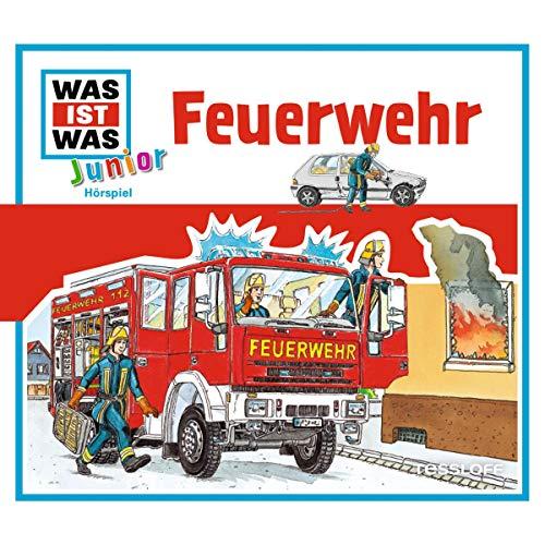Feuerwehr Titelbild