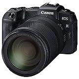 Canon ミラーレス一眼カメラ EOS RP RF24-240 IS USM レンズキット EOSRP-24240ISUSMLK