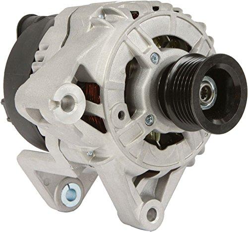 DB Electrical ABO0279 Alternator for BMW 528 Series 2.8L 2.8 97 1997, Z3 2.5L 2.5 2.8 2.8L 97 98 99 00 1997 1998 1999 2000/12-31-1-432-960, 12-31-1-432-962, 12-31-1-740-624, 12-31-1-740-626
