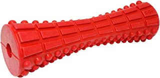 GiGwi Johnny Stick Solid Rubber Dog Toy, Red, 6188