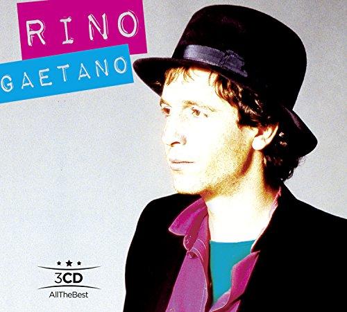 RINO GAETANO - ALL THE BEST