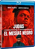 Judas y el Mesías Negro [Blu-ray]