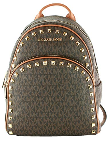 """Coated canvas leather Inside zip and multifunction pockets Approximate measurement. 9"""" (L) X 12"""" (H) X 4.55"""" (D) Adjustable shoulder strap Zip for closure. Gold tone Hardware"""