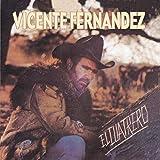 Songtexte von Vicente Fernández - El Cuatrero