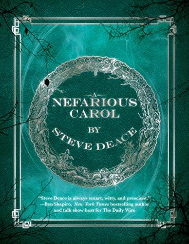 A Nefarious Carol