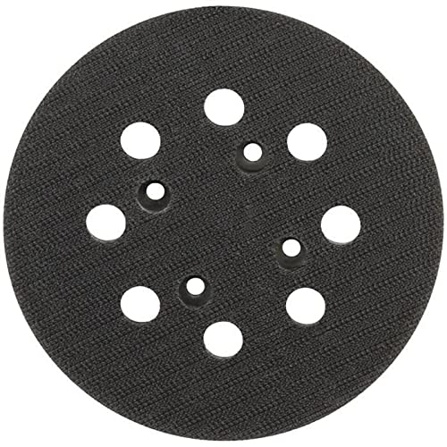 Ryobi OSP1A, Base de lija para lijadora excéntrica, Negro, 1 pieza
