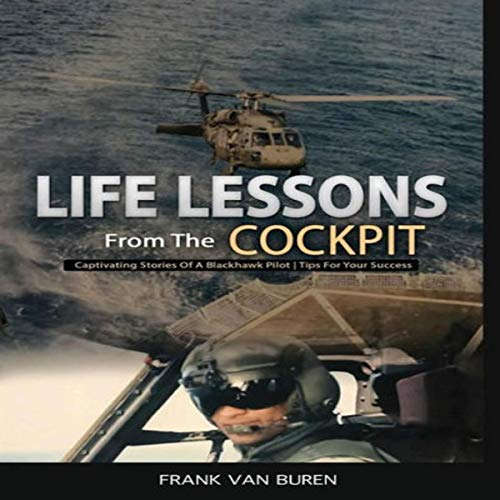 Life Lessons from the Cockpit Titelbild