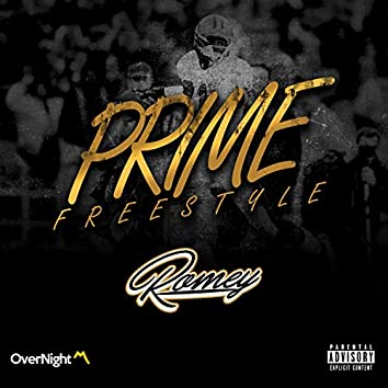 Prime Freestyle