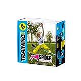 Spider Slackline Set, 18 m lang, 5 cm breit + Baumschutz - 2