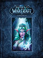 World of Warcraft Chronicle Volume 3 de BLIZZARD ENTERTAINMENT