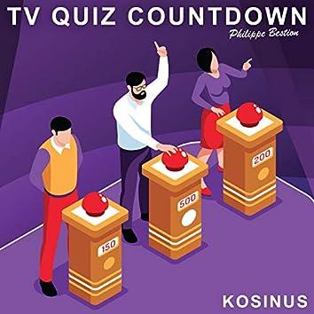 TV Quiz Countdown