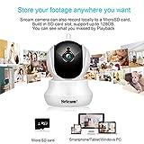 Zoom IMG-2 sricam sp020 telecamera di sorveglianza