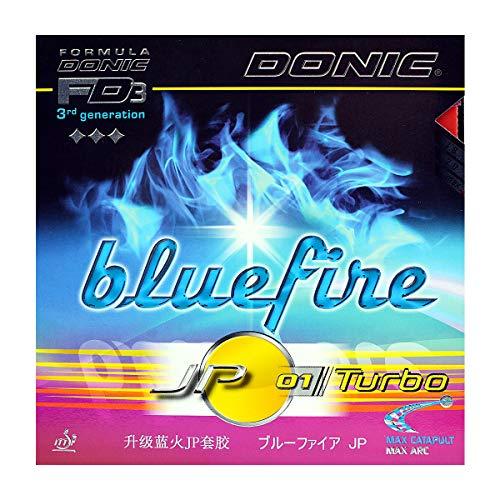 Donic Bluefire JP01 Turbo Tischtennis-Belag